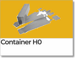Container H0
