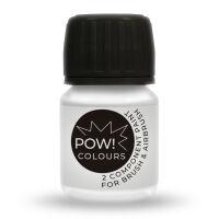 POW! Colours 2K Basislack Grundierung Weiß...