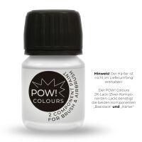 POW! Colours 2K Basislack Klar