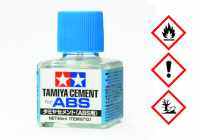 Tamiya 87137 ABS-Klebstoff 40 ml