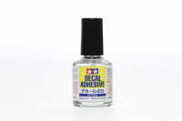 Tamiya 87176 Decal Adhesive / Haftmittel 10 ml
