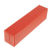 Elita H0 Container 40FT. Bausatz rot