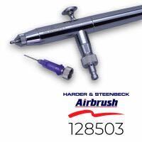 Harder & Steenbeck 128503 Airblower micro Ausblaspistole