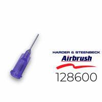 Harder & Steenbeck 128600 Luftkanüle 0,5 mm, 2...