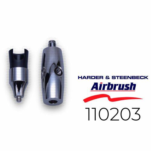 Harder & Steenbeck 110203  Erweiterungsmodul für Apparatehalter