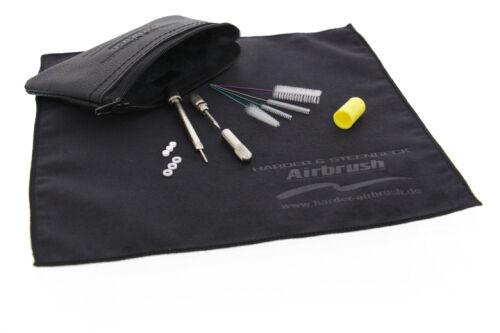 Harder & Steenbeck 217500 Airbrush Service-Kit