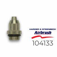 Harder & Steenbeck 104133 Schlauchanschluss mit G...