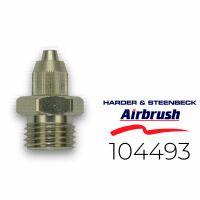 Harder & Steenbeck 104493 Schlauchanschluss mit G...