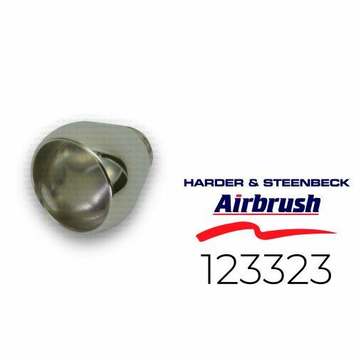 Harder & Steenbeck 123323 Fließbecher 2 ml