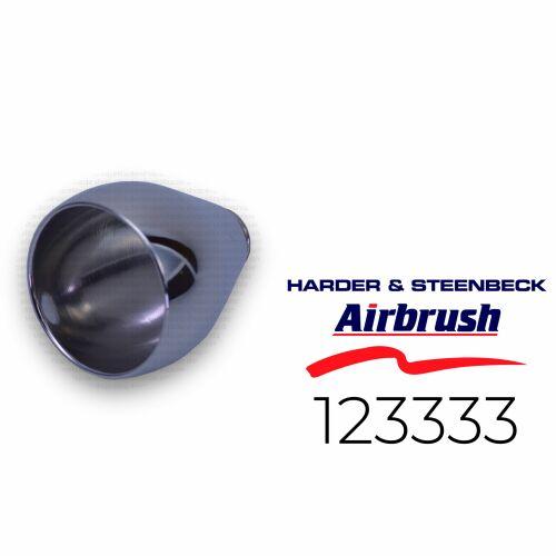 Harder & Steenbeck 123333 Fließbecher 5 ml