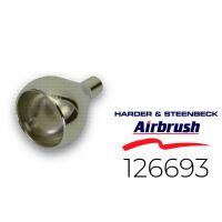 Harder & Steenbeck 126693 Fließbecher 2 ml...