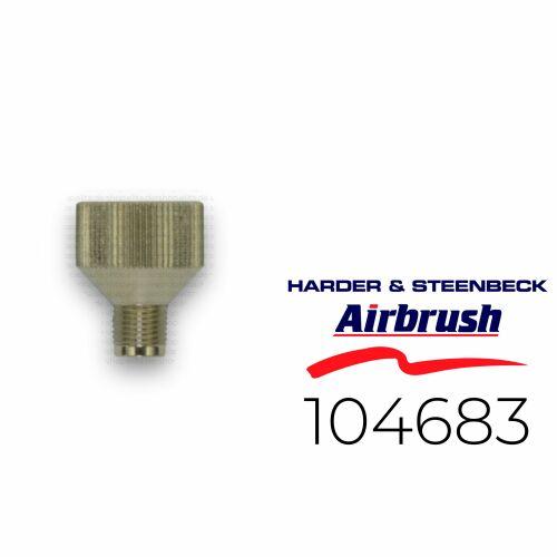 """Harder & Steenbeck 104683 Adapter G 1/8"""" IG"""