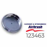 Harder & Steenbeck 123463 Deckel für...