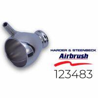 Harder & Steenbeck 123483 Saugbecher X-Apparate 5 ml...