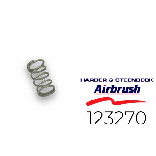 Harder & Steenbeck 123270 Feder für Ventil