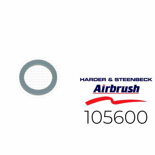 """Harder & Steenbeck 105600 Dichtring für G 1/8"""" Außengewinde"""