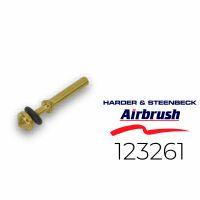 Harder & Steenbeck 123261 Ventilstange mit O-Ring
