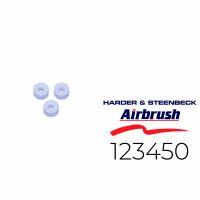 Harder & Steenbeck 123450 Dichtung für Nadel aus...