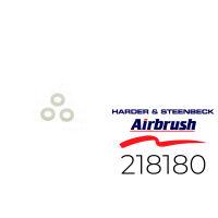 Hansa 218180 O-Ring für Düse PTFE, 3 Stück