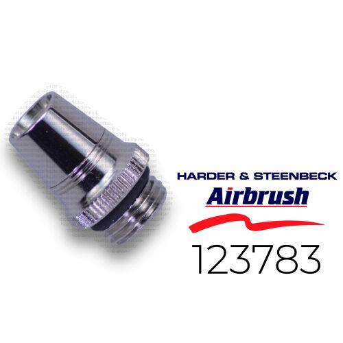 Harder & Steenbeck 123783 Luftkopf 0,6 mm