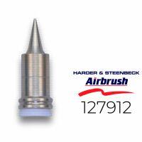 Harder & Steenbeck 127912 Düse mit Dichtung 0,15 mm
