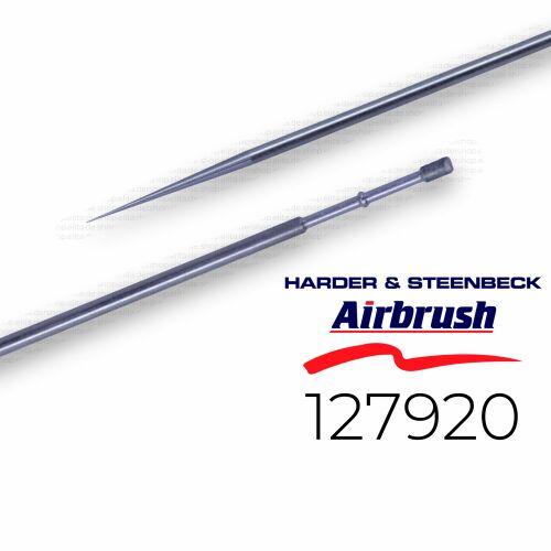 Harder & Steenbeck 127920 Nadel 0,15 mm