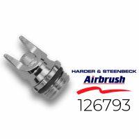 Harder & Steenbeck 126793 Luftkopf 0,4 mm fine line