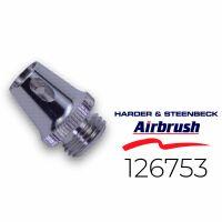 Harder & Steenbeck 126753 Luftkopf 0,2 mm für Ultra