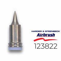 Harder & Steenbeck 123822 Düse mit Dichtung 0,2 mm
