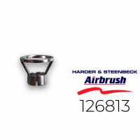 Harder & Steenbeck 126813 distance cap