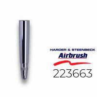 Harder & Steenbeck 223663 Quick Fix Endstück,...
