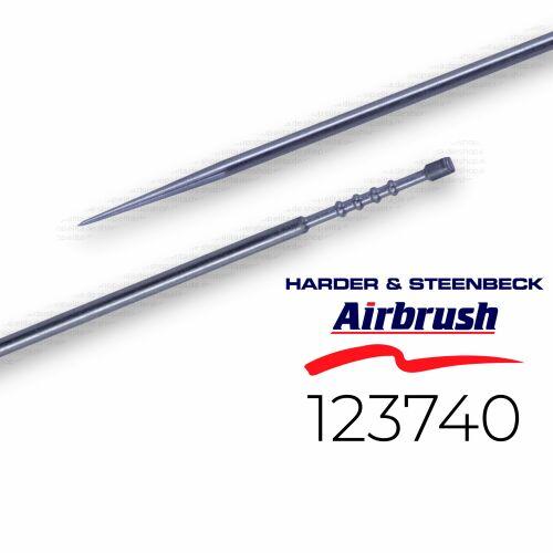 Harder & Steenbeck 123740 Nadel 0,4 mm