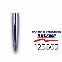 Harder & Steenbeck 123663 Quick Fix Endstück,...