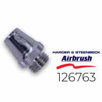 Harder & Steenbeck 126763 Luftkopf 0,4 mm für Ultra