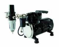 Sparmax 160050 Airbrush Kompressor TC-501N