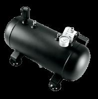 Sparmax 161013 Lufttank 5,3 Liter mit Abschalt-Automatik