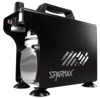 Sparmax 161002 Airbrush Kompressor AC-501X