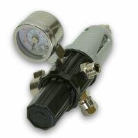 Sparmax 132700 Druckminderer Metall mit Wasserabscheider...
