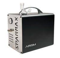 Sparmax 161014 Airbrush Kompressor AC-66hx ARISM