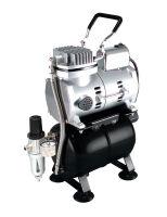 Sparmax 161009 Airbrush Kompressor TC-610H-n