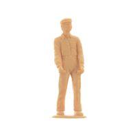 Elita Modelle Figur Spur G Kistenträger