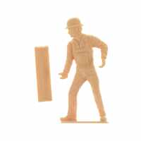 Elita Modelle Figur Spur G Lokheizer mit Holz