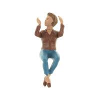 Elita Modelle Figur Spur G Frau Arme und Kopf beweglich...